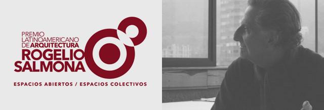 Premio Latinoamericano de Arquitectura Rogelio Salmona: espacios abiertos / espacios colectivos [2do Ciclo 2016], Cortesía de Premio Latinoamericano de Arquitectura Rogelio Salmona