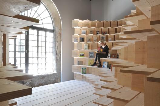 MAO Unveils Project for Slovenia Pavilion at Venice Biennale