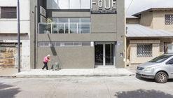 ERCILLA 6920  / Barbalaco Arquitectos