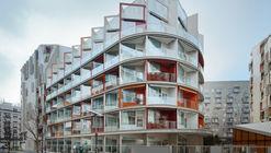 Nursing Home / Atelier Du Pont