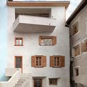 Chesa Gabriel  / Corinna Menn Architekten