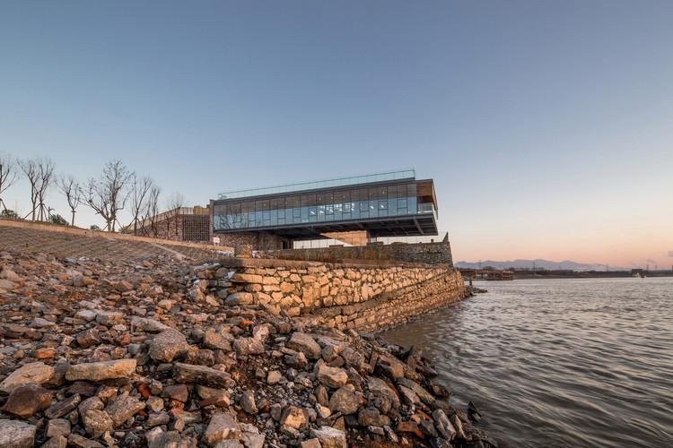 Library on the Quay / ATA studio, © ZhongNing