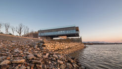 Library on the Quay / ATA studio