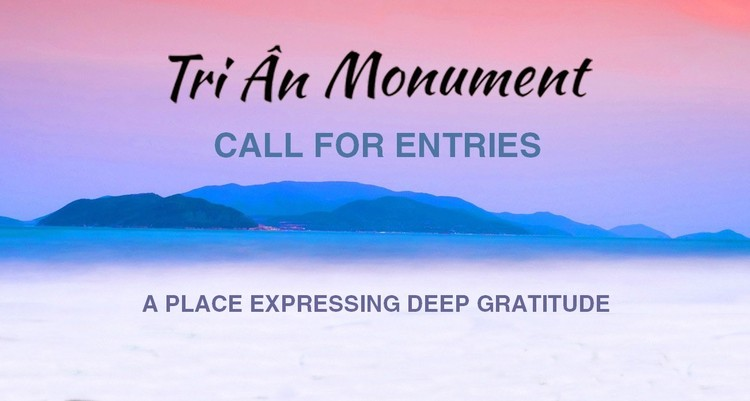 Call for Entries: Tri An Monument, A Competition for a Project to be Built