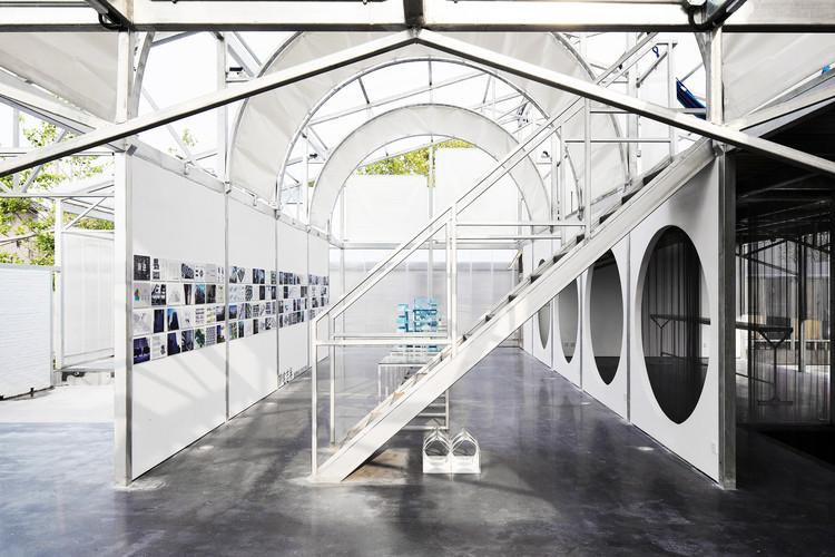 Estudio MOA / Atelier GOM, © Zhang Jiajing