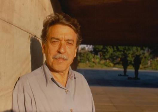 Paulo Mendes da Rocha fala sobre projeto para o Parque do Ibirapuera, © Lito Mendes da Rocha