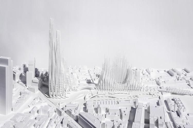 Cortesía de la Escuela de Arquitectura de Yale