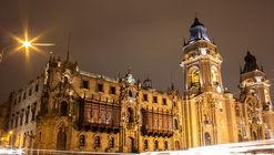 Recorre hitos arquitectónicos de Perú en 360 grados. Parte I: Arquitectura Eclesiástica