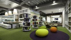 AeI Headquarters / AeI Arquitectura e Interiores