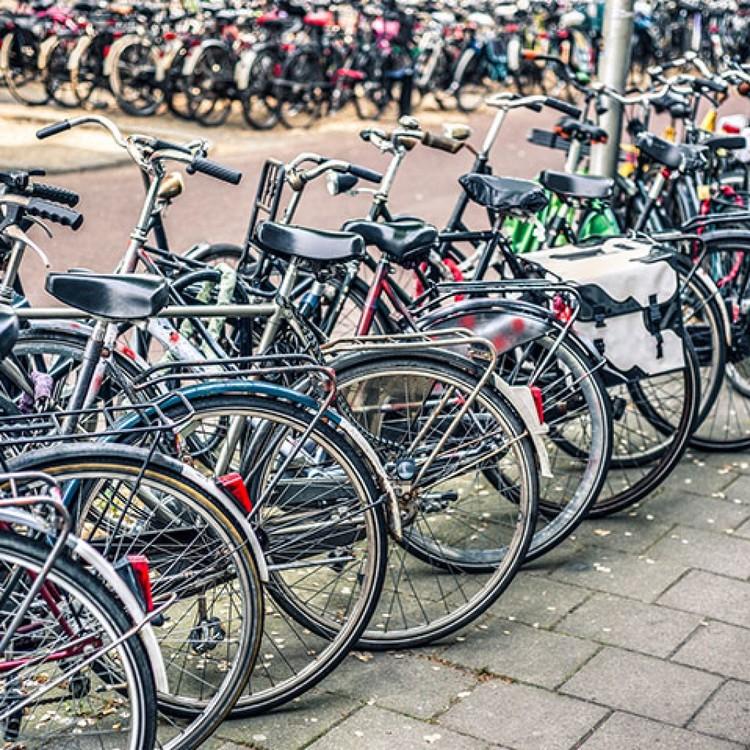 © Ayuntamiento de Amsterdam