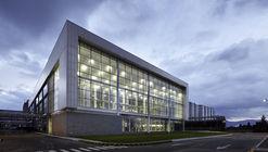Expansión Cervecería Bavaria Sede Tocancipá / Construcciones Planificadas