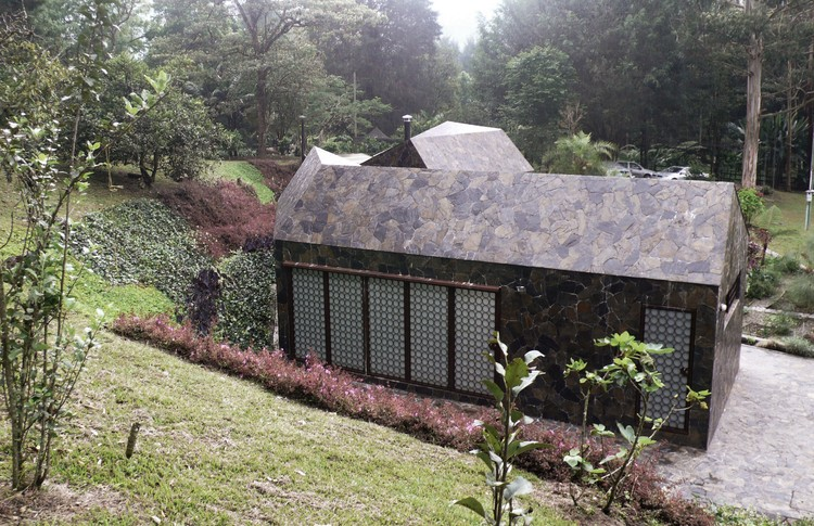 Casa Cadaluja / Ctrl G, © Catalina Patiño