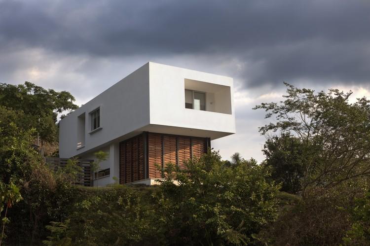 Piedemonte Casa 16 / De La Carrera Cavanzo, © Luis Alberto Mariño