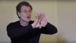 Alfredo Jaar: 'Yo entiendo el mundo gracias a la arquitectura'