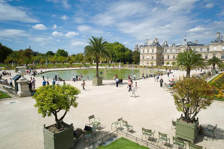 6 lugares destacados por PPS como buenos ejemplos de espacios públicos, © Jonas Witt, vía Flickr