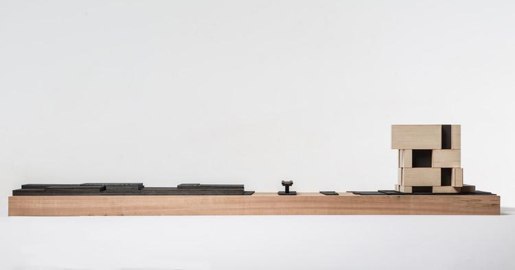 Manifesto, Monomateriale, Rifondazione e Paesaggio. 36 opere di Architettura Cilena Contemporanea