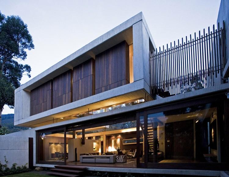 Casas Gemelas / MGP Arquitectura y Urbanismo, © Rodrigo Dávila