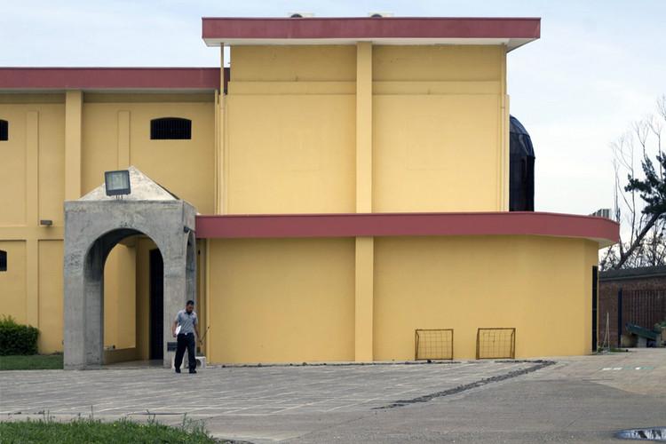 XIII Bienal de Arquitectura de Costa Rica: integrar a la comunidad en el proceso de diseño para mejorar la calidad de vida, Museo de los Niños. Image Cortesía de Danae Santibáñez