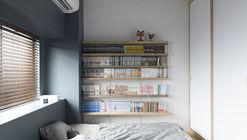 J House / Domino Architects