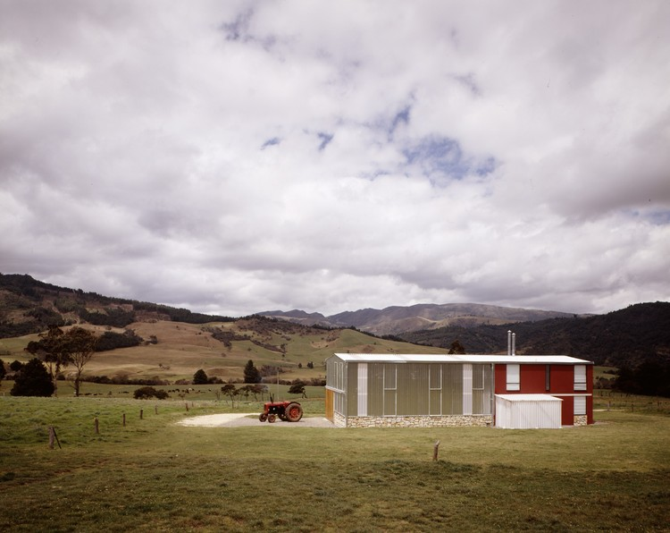 Casa Barn / Oficina Informal, © Cortesía de Oficina Informal