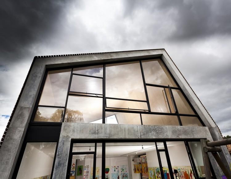 La Leroteca / Lacaja Arquitectos, © Rodrigo Dávila