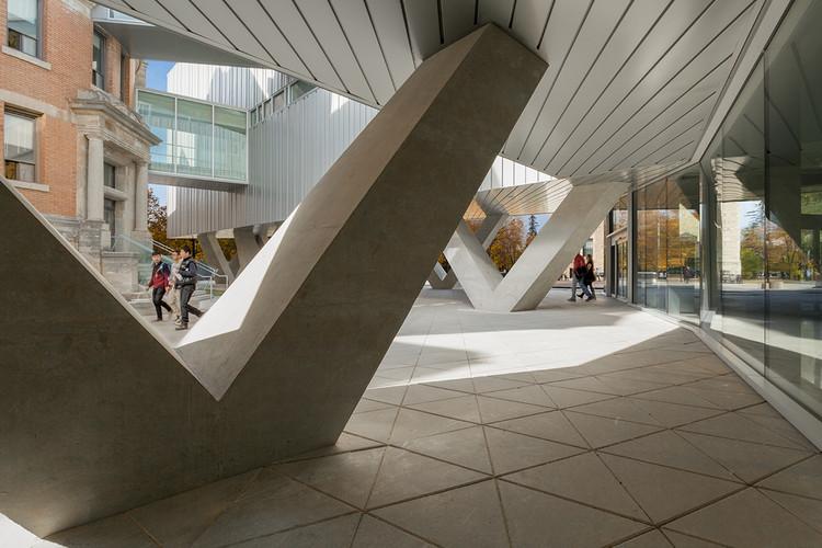© Patkau Architects