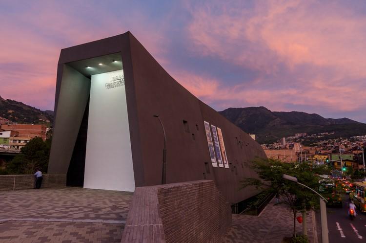 Museo Casa de la Memoria / Juan David Botero, © Isaac Ramírez Marín