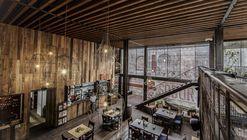 Restaurant IlForno / Plasma Diseño