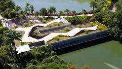 Centro Educativo Burle Marx / Arquitetos Associados