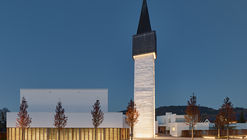 St. Paulus Church / KLUMPP + KLUMPP Architekten