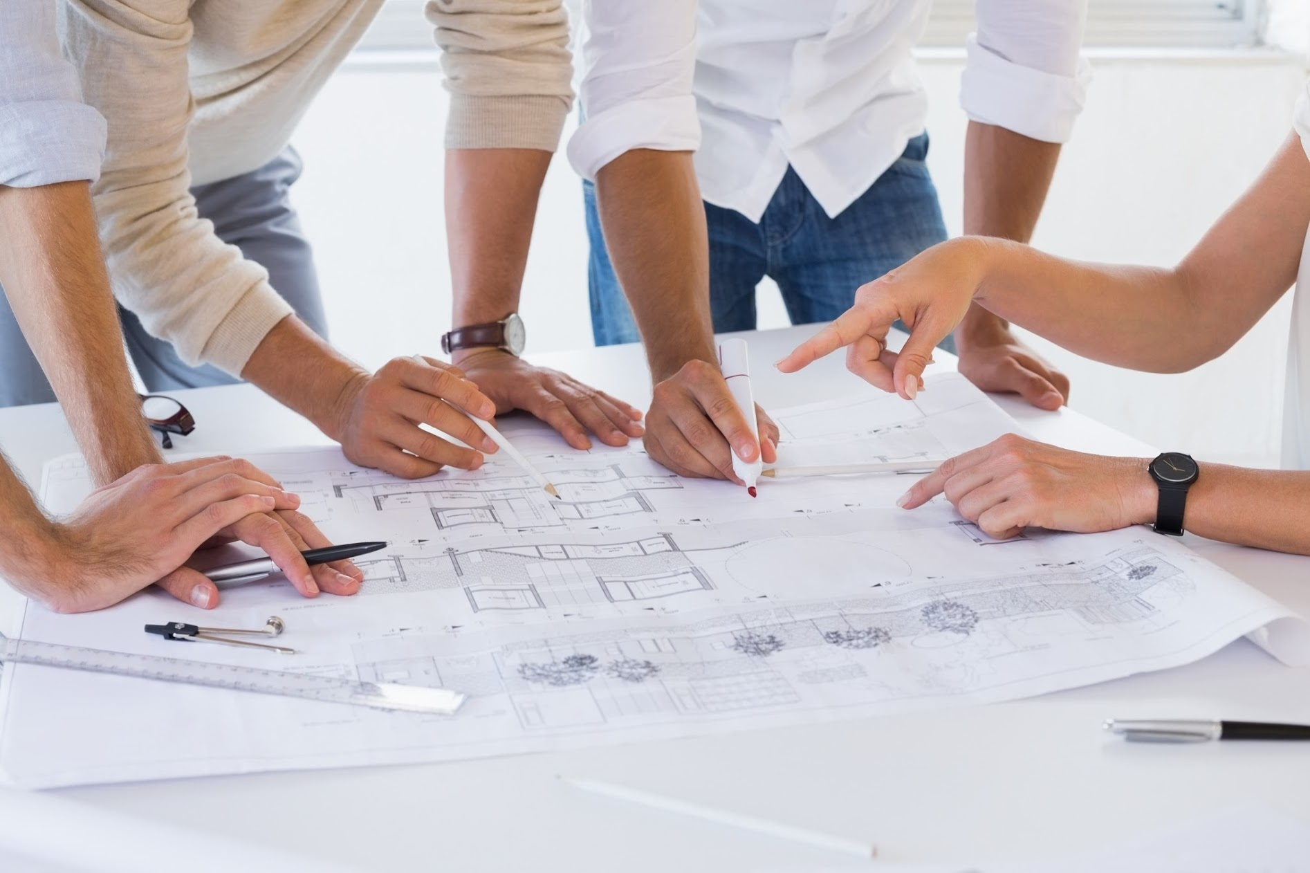 Two qualities you need to succeed in an architecture for Best interior design companies to work for