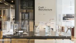 Foster + Partners Open Exhibition in London Highlighting Their Industrial Design Work