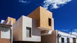 House R+  / OOIIO Arquitectura