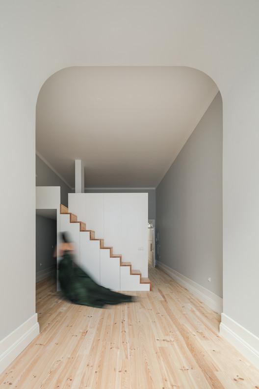 Casa Santa Teresa / PF Architecture Studio, © João Morgado
