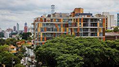 Fidalga Building / Andrade Morettin Arquitetos Associados