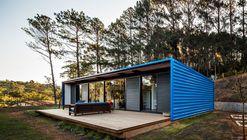 OZ House / Andrade Morettin Arquitetos Associados