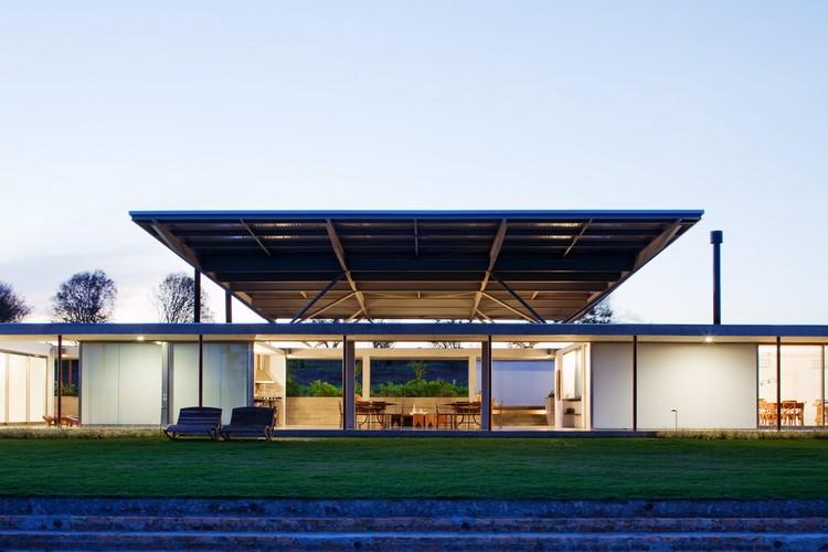 Casa FS / Andrade Morettin Arquitetos Associados, © Nelson Kon