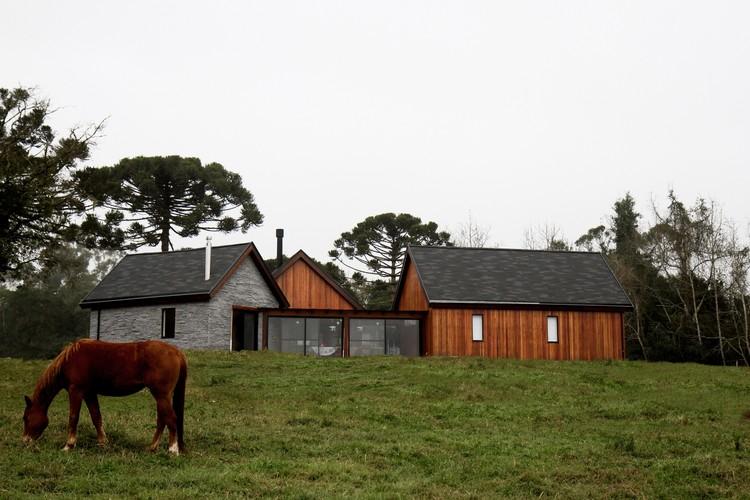Casa Vila / Arquea Arquitetos, © Patrícia Lion