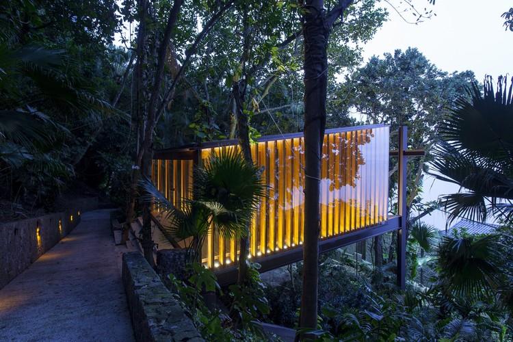 Capela Joá / Bernardes Arquitetura, © Tuca Reinés