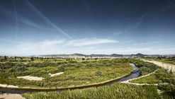 Arquitectos paisajistas luchan por el reconocimiento legal de su profesión en España