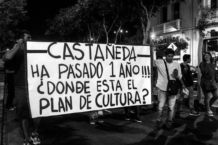© Kevin Castro Pinto