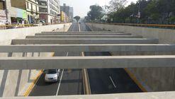 By-pass 28 de Julio en Lima: crónica de un proyecto que desarticula la ciudad