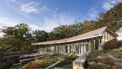 McCann Residence / Weiss/Manfredi