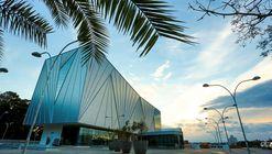 Univates Cultural Center / Tartan Arquitetura e Urbanismo