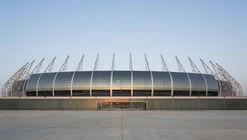 Arena Castelão / Vigliecca&Associados