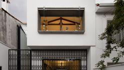 Luis Anhaia Studio / Zemel + ARQUITETOS