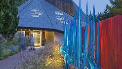 Denver Botanic Gardens' Science Pyramid / BURKETTDESIGN