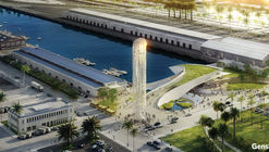 Gensler Unveils Design for AltaSea Campus at the Los Angeles Port