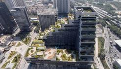 Shenye TaiRan Building / ZHUBO DESIGN