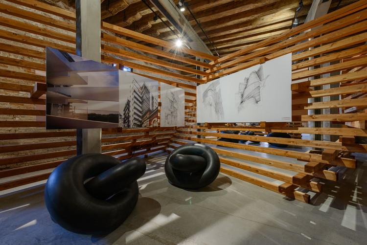 experimentAR, Poéticas desde la Frontera. Image © Andrea Avezzù / Cortesía de La Biennale di Venezia